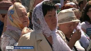 Православные христиане отмечают день памяти Николая Чудотворца