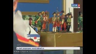В МВД по Чувашии наградили победителей нескольких детских конкурсов