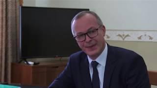 О чём рассказали новые министры Правительства Томенко?