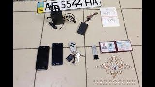 Сотрудники МВД России задержали подозреваемого в серии мошенничеств с продажей автомобилей