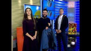 Дизайнер одежды Олег Левицкий: в следующем сезоне мужчинам можно будет носить леопардовый принт