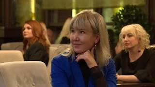 """Женщина года"""