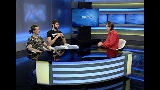 Главный режиссер Центра современной драматургии Антон Бутаков: нам нравится эпатировать и шокировать