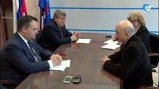 Боровичи получат дополнительно 80 млн рублей на ремонт дорог