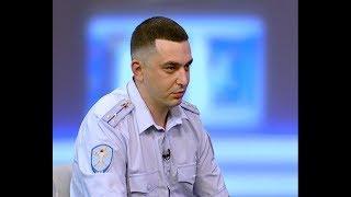 Следователь полиции Артур Чернов: воры редко находятся в квартире больше семи минут