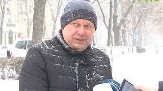 Снегопад под контролем. Самарские коммунальщики вышли на уборку снега