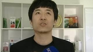 В Хабаровске снимают китайский художественный фильм