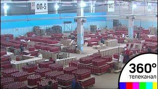 После трагедии в Кемерове в России резко вырос спрос на огнетушители