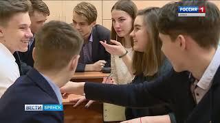 """""""Вести. Брянск"""" (эфир 15.03.2018 в 20:45)"""