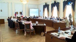 В Великом Новгороде обсудили Стратегию государственной национальной политики