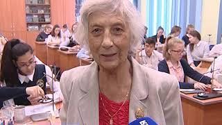 В это воскресенье учителя всей России отметят свой профессиональный праздник
