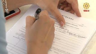 В столице Чувашии прошел рейд «теневая» заработная плата.