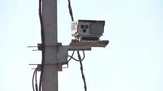 Пензенские водители смогут узнать о расположении камер не выходя из дома