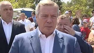 Василий Голубев: 85% дорог Ростовской агломерации должны соответствовать нормативным требованиям