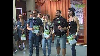 """Коллектив """"Самара-ГИС"""" второй год подряд удерживает первенство в области по мини-гольфу"""