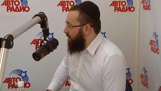 Наступление праздника Песах отмечают иудеи ЕАО (РИА Биробиджан)