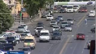 Ростовчанам рассказали, как бороться с фурами, нарушающими правила парковки