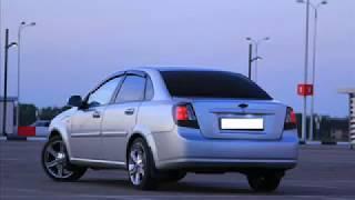 Chevrolet Lacetti / Ремонт после ДТП