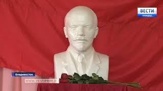 Коммунисты выдвинули Андрея Ищенко в кандидаты на пост губернатора Приморья