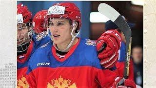 Хоккеисты команды «Мамонты Югры» будут играть в НХЛ