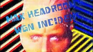 Max Headroom's WGN Incident