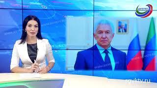 Прямой эфир! Завтра глава Дагестана ответит на вопросы о бюджете республики