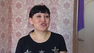 Семья Бакаевых просит омичей о помощи