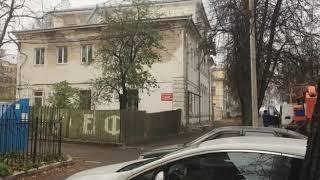 В Ярославле завершен капремонт крыши памятника архитектуры