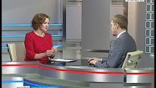 Интервью: гость - рук. направления малого и среднего бизнеса  ПАО КБ «Восточный» Павел Кураленко