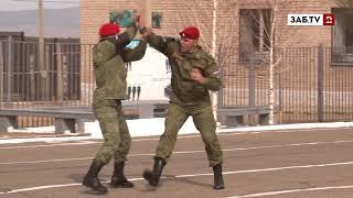 Военная полиция показала подрастающему поколению, насколько интересной может быть служба