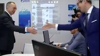 """Центр обслуживания клиентов """"Газпром газораспределение Самара"""" открылся в столице региона"""
