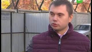 В Челябинске из дворов массово пропадают мусорные контейнеры