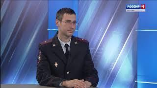 Вести - интервью / 12.10.18