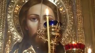 Православные верующие Биробиджана встретили Святую Пасху (РИА Биробиджан)