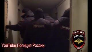 Полиция России-ЧЕРТИ