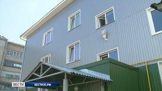 В Харовске случай помог избежать серьёзной трагедии