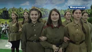 ТД «Киргу» устроил праздник ветеранам ВОВ