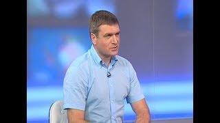 14.08.18 «Факты. Мнение». Сергей Остапцов