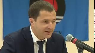И.о. мэра Ярославля Владимир Волков принял участие в заседании городского Совета директоров
