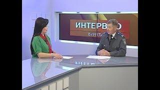 Вести Интервью. Александр Молчанов. Эфир от 18.05.2018