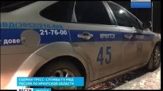 Шестнадцатилетняя школьница погибла в ДТП на Байкальском тракте