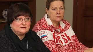 Олимпийские чемпионы разных лет приехали в Рыбинск в рамках благотворительной программы