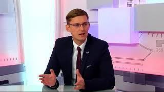 """Программа """"В центре внимания"""" - интервью с Сергеем Хмура и Павлом Пузановым"""