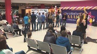 В Волгограде отметили лучшие студенческие семьи