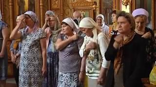 Литургия в честь установления Собора святых Биробиджанской епархии прошла в ЕАО(РИА Биробиджан)