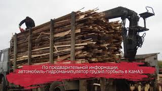В Кичменгско-Городецком районе на производственной базе погиб мужчина