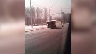 В ДТП в Ярославле пострадал пешеход