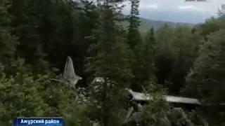 """Экспедиция отряда """"Авиапоиск"""" завершилась"""