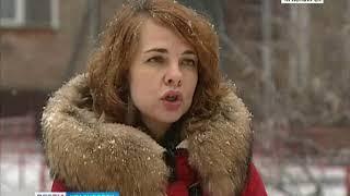 В Красноярский край приходит похолодание