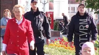 Саранск признали самым безопасным городом для проведения ЧМ2018